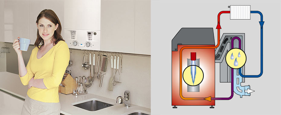 chaudi re condensation plombier chauffagiste la baule. Black Bedroom Furniture Sets. Home Design Ideas