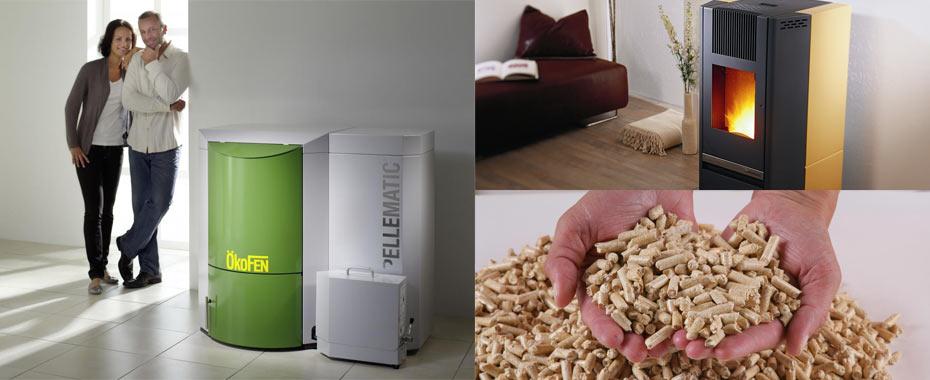 chauffage granules plombier chauffagiste la baule. Black Bedroom Furniture Sets. Home Design Ideas